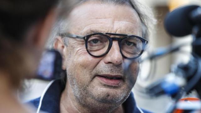 """Censura da parte dello Stato – La gravissima accusa del sindaco di Lampedusa Totò Martello: """"La Rai ha ordinato ai suoi giornalisti di non intervistarmi per non dispiacere qualcuno"""""""
