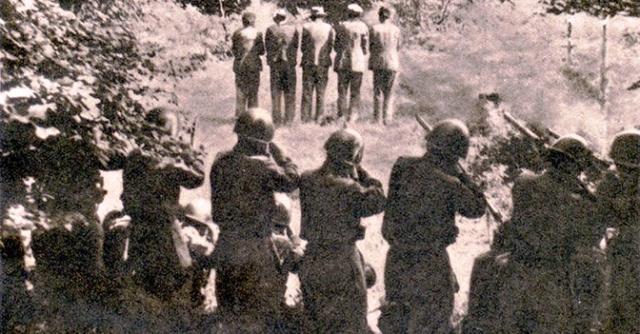 Nazifascismo, quelle le stragi impunite per preservare le relazioni italo-tedesche – Decine di migliaia di vittime che non avranno mai giustizia, ancora sacrificate, questa volta all'altare della politica…