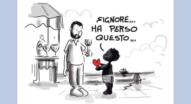 """Silvestro Montanaro: """"Lettera a Salvini sulla felicità"""""""