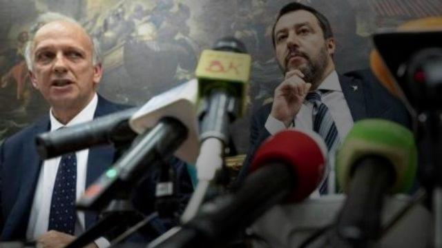 Non solo i 49 milioni ed i rubli, ecco il leghista Bussetti che da Ministro si è inventato 80 missioni fittizie per intascare i rimborsi – C'è anche il rimborso per andare alla festa di compleanno di Matteo Salvini: 440,95 euro!