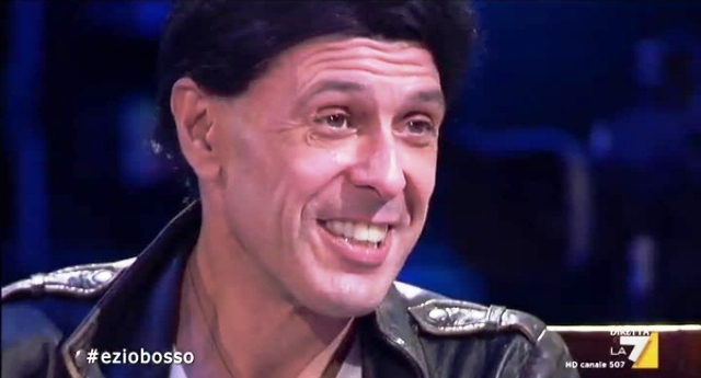 """Ezio Bosso: """"Donald Trump è umanamente imbarazzante"""""""
