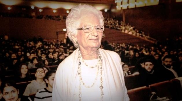 La proposta: Liliana Segre prima donna Presidente della Repubblica
