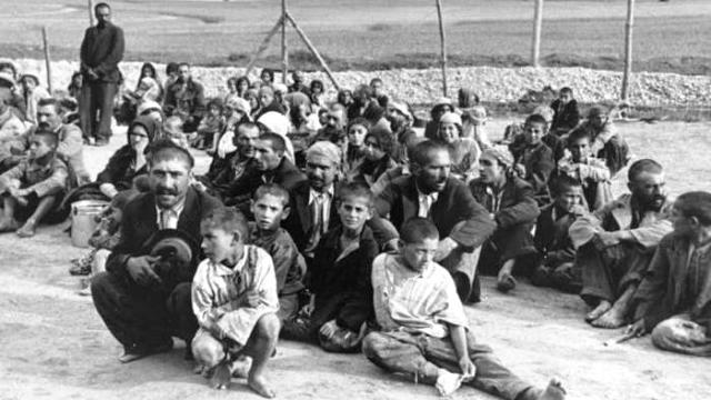 L'olocausto che nessuno ricorda – 15 dicembre 1943 – Quando Himmler ordinò lo sterminio degli zingari