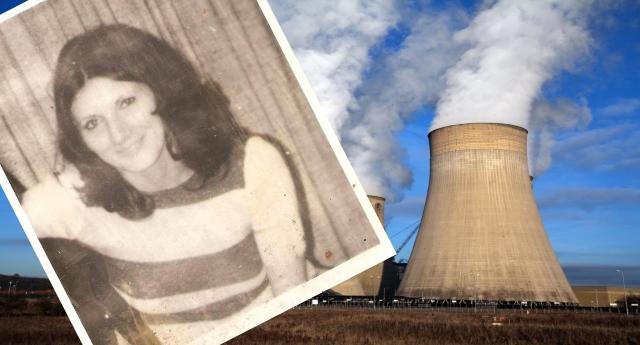"""13 novembre 1974 – Karen Silkwood, una vittima del capitalismo – Lavorava in una fabbrica di plutonio dove, pur di lucrare il più possibile, lasciavano crepare gli operai… Morì in uno """"strano incidente"""" mentre portava alla stampa i documenti su quello che aveva scoperto!"""