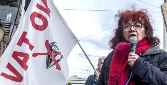 Siamo in quel Paese dove Nicoletta Dosio, 73 anni, professoressa di greco e latino, militante NOTAV sta in galera per un danno allo Stato di 700 Euro, mentre chi si è fottuto 49 milioni non pagherà mai niente e vuole governarci…!