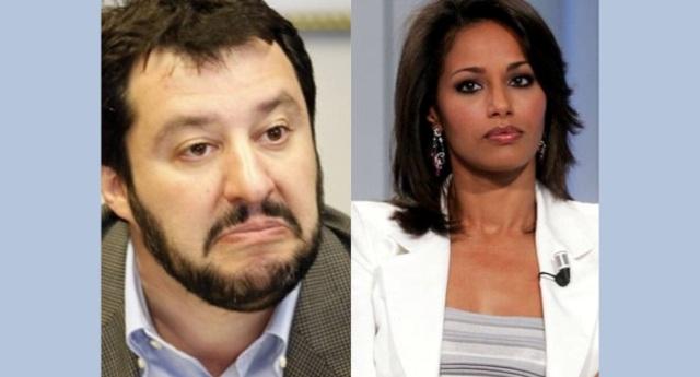 Salvini e la valletta… Tanto per capirci… Se mai voi Italioti riuscirete a capire qualcosa…!