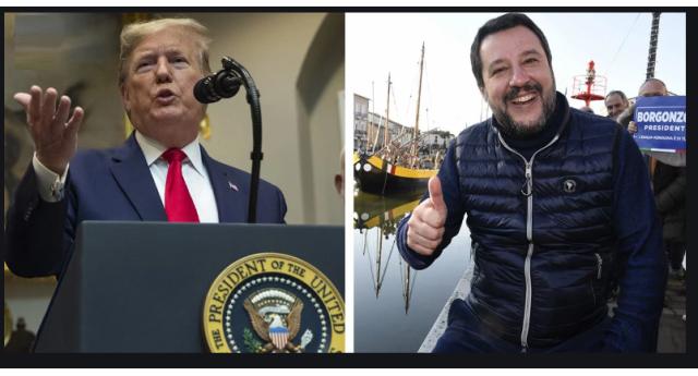 L'Italia ripudia la guerra… E se cominciassimo a ripudiare anche quelli che amano la guerra?