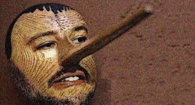 Un Salvini ormai alla frutta, nel disperato bisogno di visibilità, rilancia la bufala del virus creato in laboratorio… Ridicolizzato dagli esperti