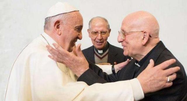 """La stoccata del Gesuita Padre Sorge: """"Chi vuole cancellare Bella Ciao cova l'odio degli sconfitti"""""""