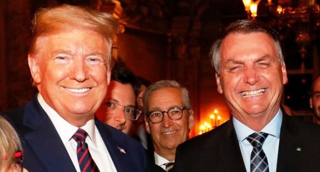 Il virus ci ha mostrato quanto sono pericolosi i politici arrivati al potere con le fake news – E noi abbiamo poco da star sereni, abbiamo Salvini e Meloni…!