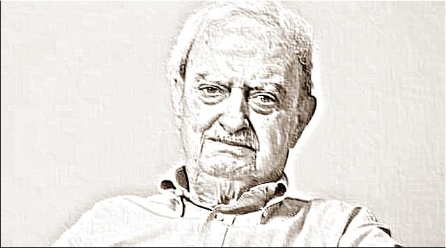 """Emanuele Macaluso, 96 anni, icona storica e punto di riferimento della sinistra italiana su Matteo Renzi: """"È affetto dal virus dell'imbecillità politica"""""""