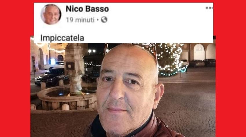 NICO BASSO