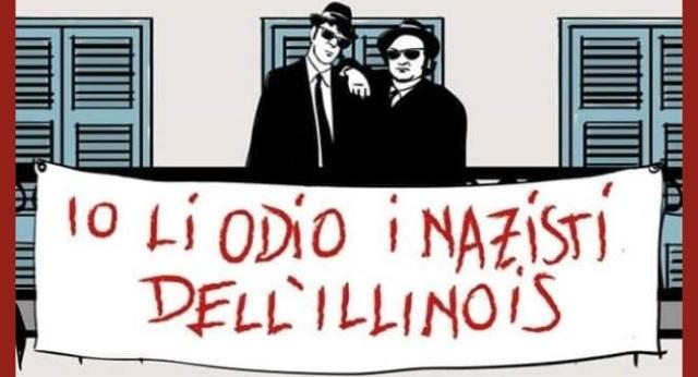 Caso Floyd, il Parlamento Europeo approva una risoluzione che condanna ogni forma di razzismo e odio. Ma i soliti fascisti Italiani si fanno riconoscere: ovviamente Lega di Salvini e Fdi di Meloni VOTANO CONTRO…!