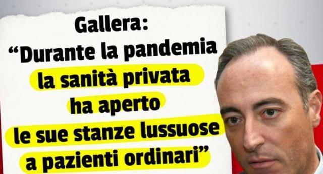 Gallera