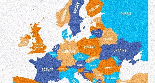 Unione Europea: ecco come Irlanda, Olanda e Lussemburgo sfilano ogni anno 23 miliardi dalle tasche degli Italiani!